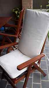 Outdoor chair covers Narellan Camden Area Preview
