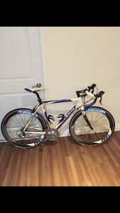 2009 Opus Allegro Road Bike