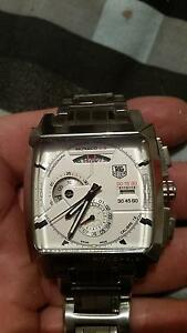 tag heuer calibre ls mens watch Upwey Yarra Ranges Preview