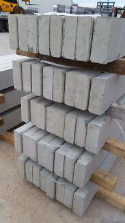 2400x200x100 Concrete Sleepers 2400x200x100 In Stock Ready To Go!