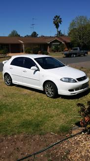 Wanted: 2006 Holden Viva Hatchback