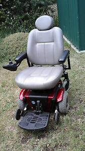 PRIDE JET 3 ULTRA Electric Wheelchair - As New Sunbury Hume Area Preview