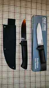 Cold Steel Pendleton Lite Fixed Blade Knife. Kelso Townsville Surrounds Preview