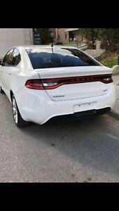 2012 Dodge Dart SXT  2.0L (( 76,000km ))