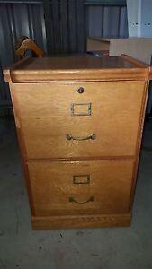 Antique Filing Cabinet Antiques Art Amp Collectables