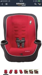Very new Cosco Convertible car seat.