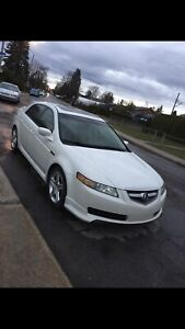 Acura TL for sale Km 213000