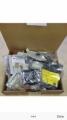 Job Lot Electronic Components Transistors, Resistors, Capacitors, IC Chips etc B