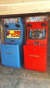 Video Arcade Machine Video Jukebox with Pinball over 10k games Rockhampton Rockhampton City Preview