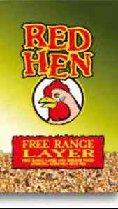 Lauckes red hen free range North Adelaide Adelaide City Preview