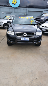 WANTED - SUV - *****2006 - JEEP - VW - OR SIMILAR Weston Weston Creek Preview
