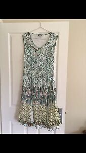 Woman's dress Warners Bay Lake Macquarie Area Preview