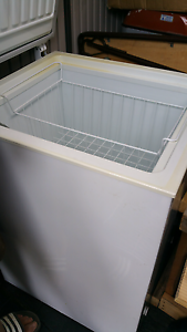 Chest freezer Cook Belconnen Area Preview