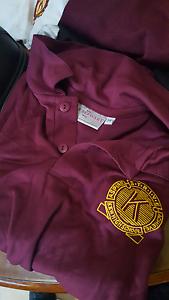 Kew high school boys uniform Kew East Boroondara Area Preview