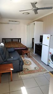 Granny Flat Fully Furnished Studio Greystanes Parramatta Area Preview