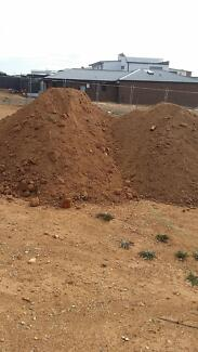 Free dirt for fill - Pick Only from Belconnen area