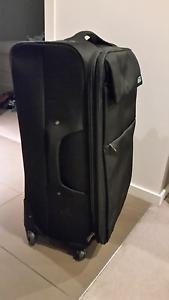 Suitcase on 4 wheels Malvern Stonnington Area Preview