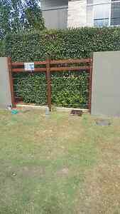 Fence builder Thornlands Redland Area Preview