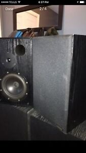Excellent Camber Speakers
