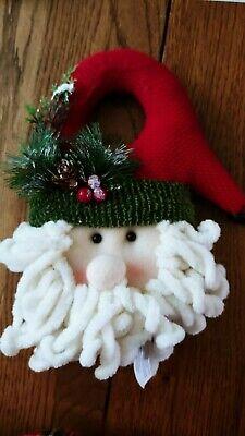 Snowman Door Knob Hanger 10