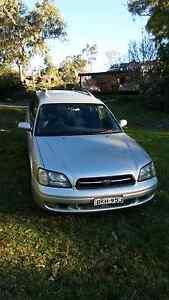 1999 Subaru Liberty 2.5L Glenorie The Hills District Preview