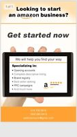 Start your amazon business today