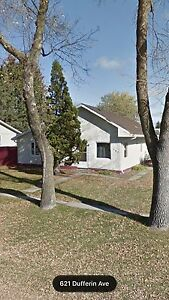 House For Rent In Manitou
