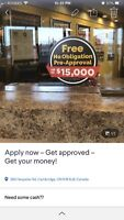 APPLY NOW - GET APPROVED - GET YOUR MONEY!