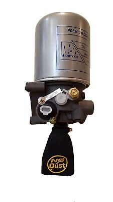 Commercial Truck Air Dryer Commercial Truck Air Compressor No Dust Filter.