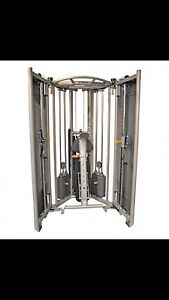 Torque Fitness F7 Adjustable pulley System