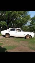Parting out an old 1971-3 TC XL Ford Cortina OPEN TO OFFERS Guyra Guyra Area Preview