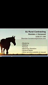 B j rural contracting Gympie Gympie Area Preview
