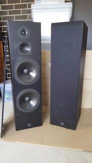 Dali 909 Speakers