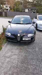 2004 alfa romeo auto 147 series, low KMS, $4000 Avalon Pittwater Area Preview