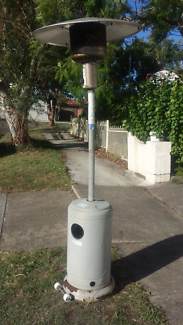 upright patio heater Marrickville Marrickville Area Preview