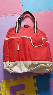 Baby nappies  bag $28 Ryde Ryde Area Preview