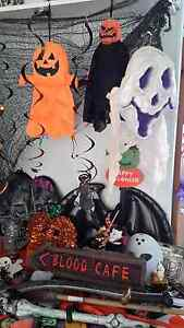 Bulk Halloween items...heaps of stuff for Halloween !! Meadow Heights Hume Area Preview