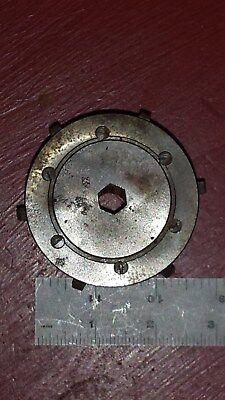Pratt Burnerd Ec Mc Multisize Collet 38 Th Hex For You Lathe Or Machine