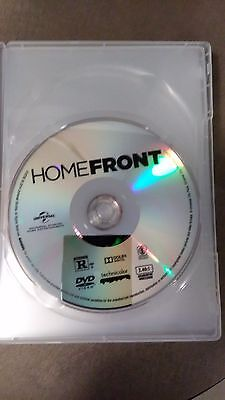 Homefront Jason Statham Dvd 2015 Disc Is New   Read Description