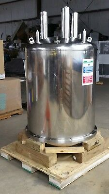 Oxford Instruments Cryomagnet Nmr Dln064053 - 60960 - 99614