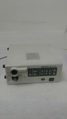 Pentax Endoscopy Video Processor Epk 700 Power On Only