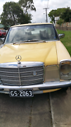 1974 Mercedes 230 Merrylands Parramatta Area Preview