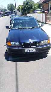 B.M.W 318I MODEL 1999 Preston Darebin Area Preview