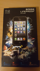 LifeProof Phone Case for iPhone 5 Ocean Reef Joondalup Area Preview