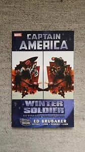 Captain America Winter Soldier Morphett Vale Morphett Vale Area Preview