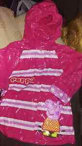 Peppa Pig raincoat Maylands Bayswater Area Preview