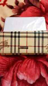 Burberry wallet Arncliffe Rockdale Area Preview
