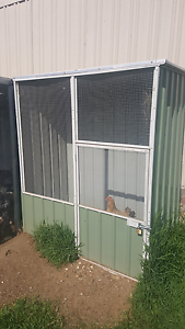 Chicken coop or bird aviary Mount Lewis Bankstown Area Preview