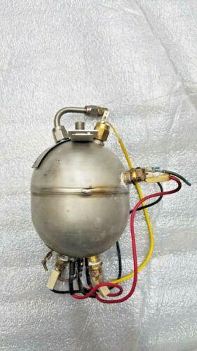 Schaerer Ambiente Steam Boiler Espresso Machine