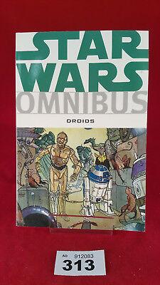 B313 Star Wars Omnibus - Droids